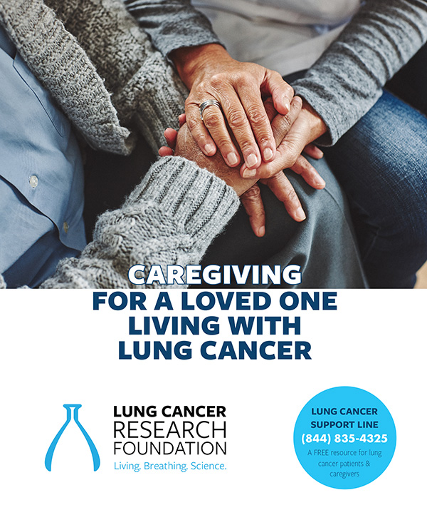 Caregiving booklet