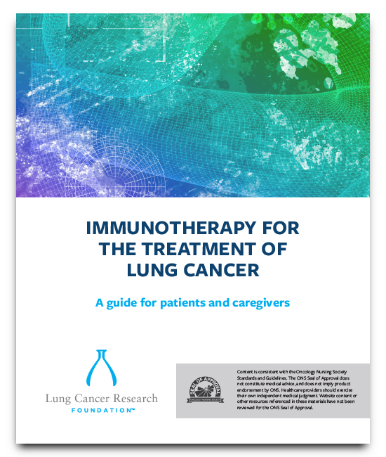 Immunotherapy booklet